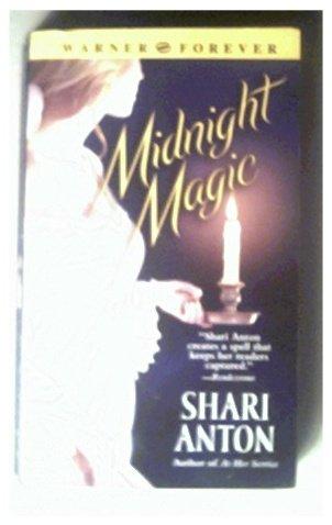MIDNIGHT MAGIC - SHARI ANTON - 2005