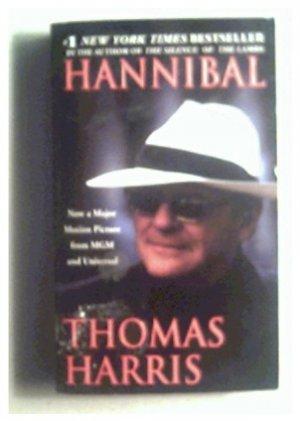 HANNIBAL - THOMAS HARRIS - 2001