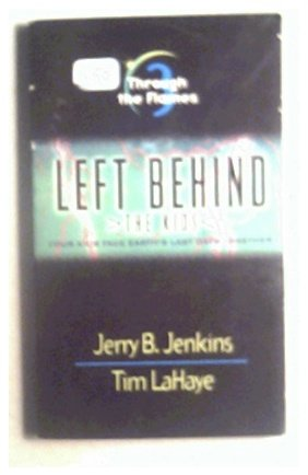 LEFT BEHIND - THE KIDS - JERRY B. JENKINS / TIM LAHAYE - 1998