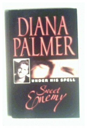SWEET ENEMY - DIANE PALMER - 1979