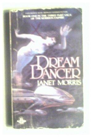 DREAM DANCE - JANET MORRIS - 1983