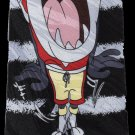 Taz Tasmanian Devil Looney Tunes Football Cartoon Fancy Novelty Neck Tie