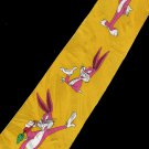 Bugs Bunny Looney Tunes Carrot Cartoon Fancy Novelty Neck Tie
