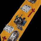 Jesus Christ Christian Holy Bible Christmas Religion Fancy Novelty Neck Tie