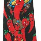 Chilli Fancy Novelty Neck Tie