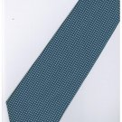 BU11 Blue Solid Neck Tie