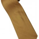 GO3 Gold Solid Neck Tie