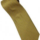 GO6 Gold Solid Neck Tie
