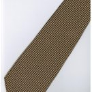 GO7 Gold Solid Neck Tie