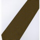 GO8 Gold Solid Neck Tie