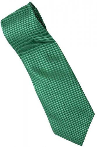 G1 Green Solid Neck Tie