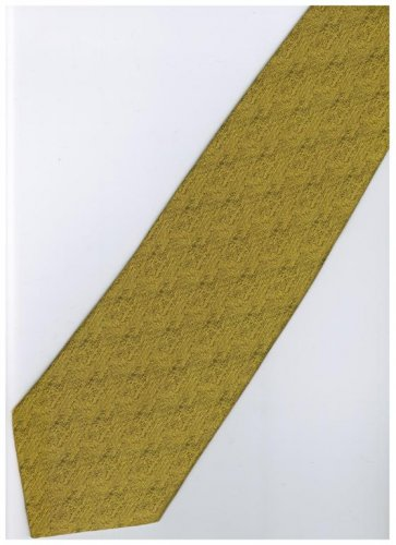 G5 Green Solid Neck Tie