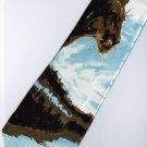 Leopard Jaguar Mammal Animal Big Fancy Novelty Neck Tie