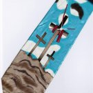 Jesus Christ Christian Religious Fancy Neck Tie