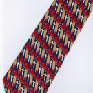 Jesus Christ Christian Religious Fancy Neck Tie 6