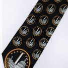 USA Washington DC White House Novelty Neck Tie