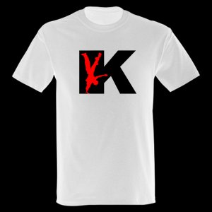 Kactus Clothing urban wear t-shit breaker break dancing street wear
