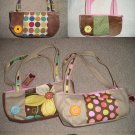 Strawberry & Chocolate Mini Bags purse bag