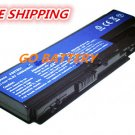 Replacement for 5730, 5910G, 5935, 6930ZG, 72, 7235, 7535, TravelMate 7330 laptop battery