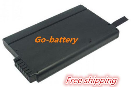 Replacement for ACER AcerNote A Series (Smart) Laptop Battery