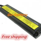 compatible 60.46914.051, 60.46914.061, 91.46928.010, BTP-W31, BTP-X31 laptop battery