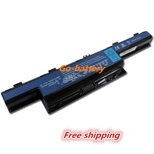 Laptop Battery Acer Aspire 5750 5750G 5750Z