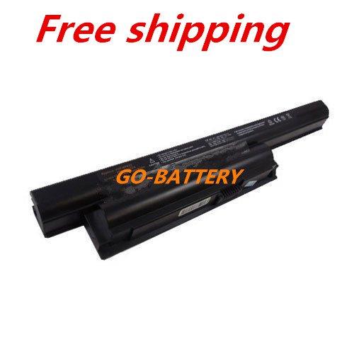 6cell Battery Fit Sony Vaio VPCEB33FM VPCEB33FM/BJ VPCEB4AFX