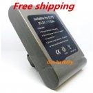 22.2V 1500mAh Vacuum Li-ion Battery For Dyson Animal DC31 DC34 DC35 917083-01