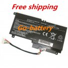 New BatteryToshiba Satellite PA5107U-1BRS, 4ICP9/39/65-1