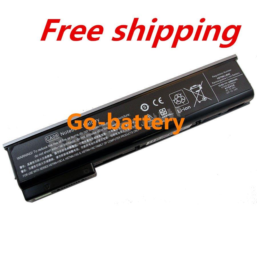 6 Cell New Battery for HP HSTNN-LB4Z 718677-421 718678-421 718755-001 718756-001