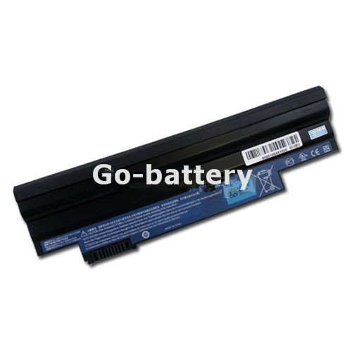 Battery for Acer Aspire One D257 D257E eMachines 355 One E100 ICR17/65 LAPTOP