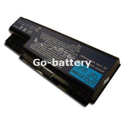 Battery for Acer Aspire 6530 7230 7235 7330 7530 7740 7535 7235 7520 7520G 8530
