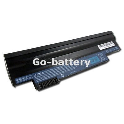 9 Cell Battery For Acer Aspire One AOD255 D255E D260E AOD260 LC.BTP00.129 Laptop