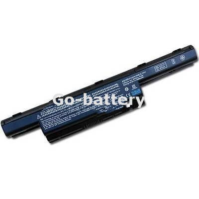 9 CELL NEW Battery for Acer Aspire 7251 7551Z 7552G 7560G 7741 7741GZ 7750G 7751