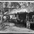 MIAMI HOTEL & COURTS Acapulco. GRO., Mexico-1960 RPPC REAL PHOTO POSTCARD