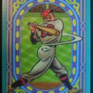 """Baseball"" Batter by Ross MacDonald MODERN WIDE NAMED SWAP PLAYING CARD Single"