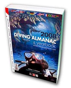 Diving Almanac & Yearbook 2008