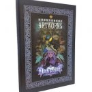 Odin Sphere Artworks Hardcover ATLUS Vanillaware Japan Import Used