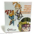 Chrono Trigger Original Soundtrack Import Japan