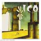 Ico Melody in the Mist Soundtrack Japanese Import NEW