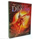 Legend of Dragoon Official Guidebook Japanese Import Used