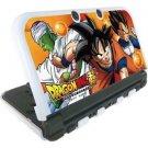 Dragon Ball Z Goku Vegeta Saiyan New Nintendo 3DS Hard Cover Japan Import
