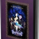 Odin Sphere Leifthrasir Artworks Hardcover ATLUS Vanillaware Japan Import Used