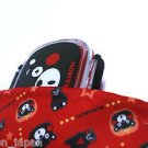 Lunch Box Set Japanese Bento Box Kids Kumamon Japan School Lunch Container Cute