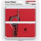 Xenoblade Chronicles New Nintendo 3DS Monado Cover Kisekae Plate Japan Import