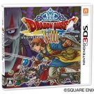 Dragon Quest 8 Nintendo 3DS Game Japanese Import RPG  DQ8 Used