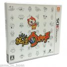 Yokai Watch Nintendo 3DS Nintendo 3DS Game Japanese Import Yo-kai Watch RPG