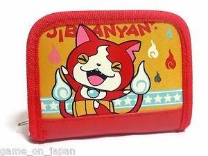 Yokai Watch Nintendo 3DS LL (XL) Soft Card Case Yo-kai Youkai Japan Import