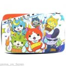 Yokai Watch New Nintendo 3DS LL (XL) Semi Hard Pouch Yo-kai Youkai Japan Import