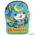 Yokai Watch Nintendo 3DS LL Pouch Yo-Kai Watch Bushinyan Youkai Japan Original